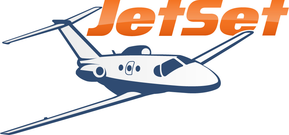 JetSet Angle of Attack Video Training Logo