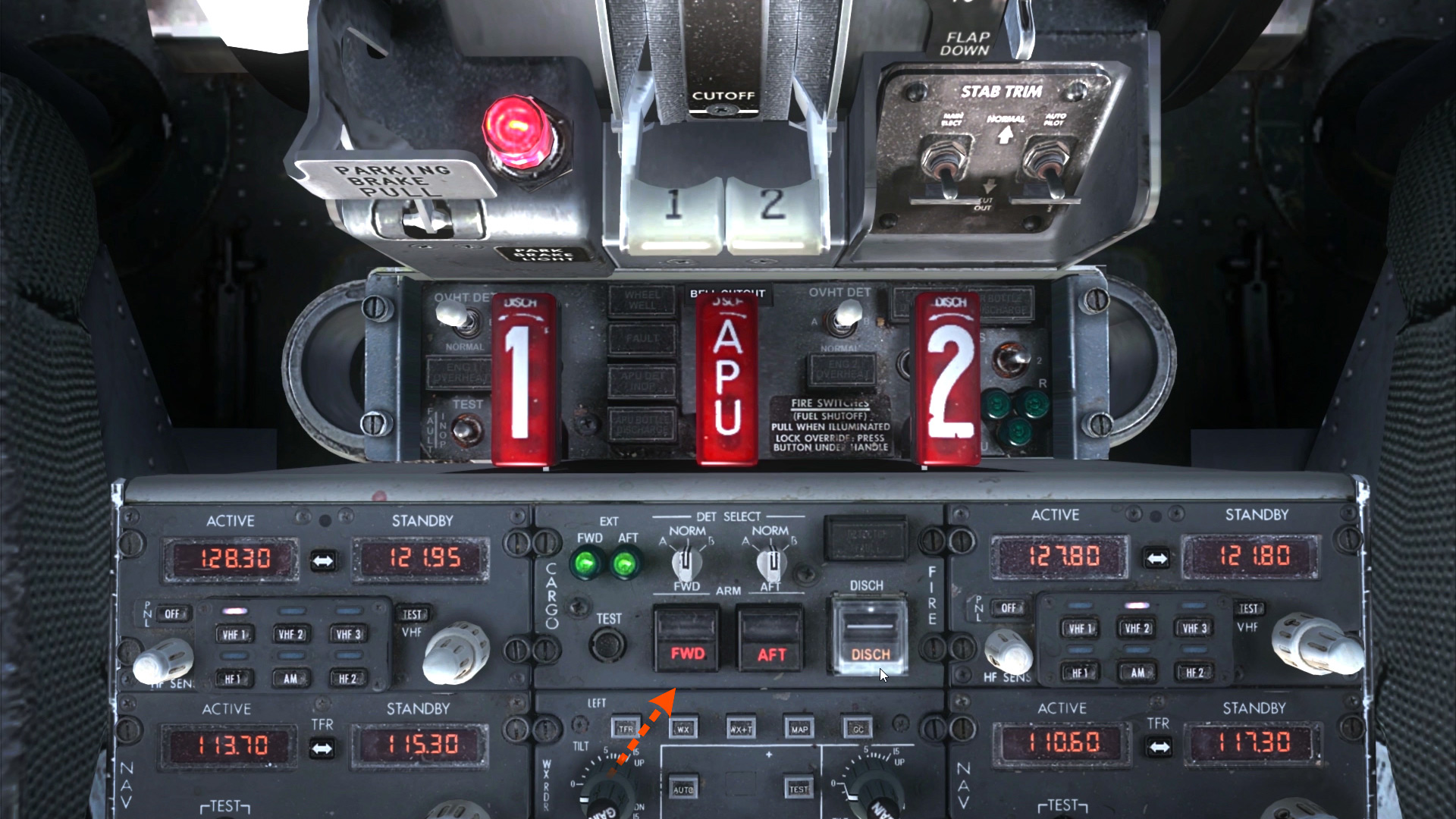 The Ultimate 737 Flightwork Preview Angle Of Attack